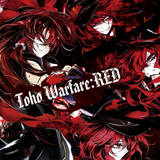 Toho Warfare:RED