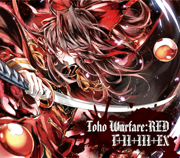 Toho Warfare:RED I+II+III+EX